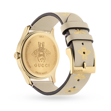Gucci G-Timeless 38mm Ladies Watch YA1264096