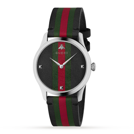 Gucci G-Timeless Quartz Watch