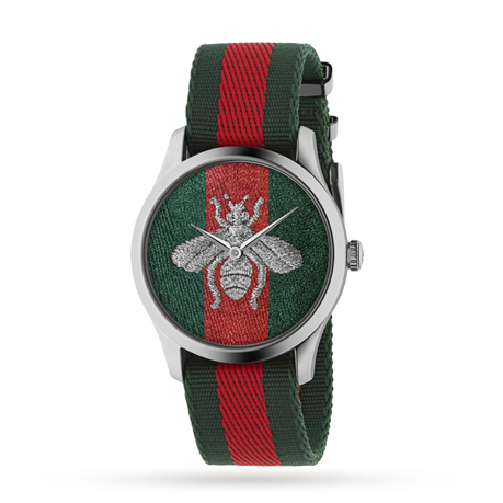Gucci G-Timeless Unisex Watch YA1264148