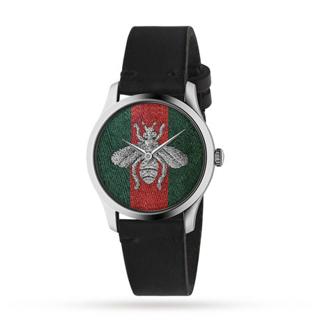 Gucci G-Timeless Unisex Watch YA1264149