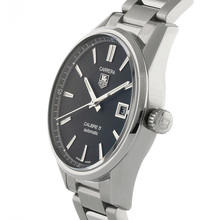 TAG Heuer Carrera Calibre 5 39mm Automatic Watch