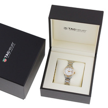 TAG Heuer Carrera Calibre 9 Ladies 28mm Watch