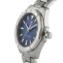 TAG Heuer Aquaracer Calibre 5 Mens 41mm Quartz Watch