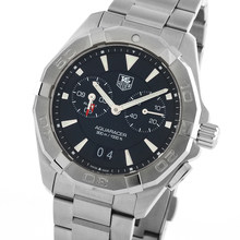 TAG Heuer Aquaracer Mens 41mm Quartz Watch