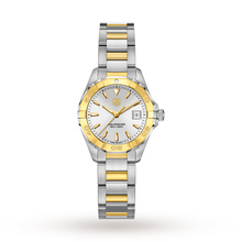 For Her - TAG Heuer Aquaracer 27mm Ladies Watch WAY1455.BD0922 - WAY1455.BD0922