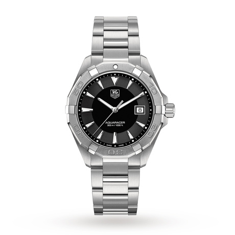 TAG Heuer Aquaracer Mens 40.5mm Quartz Watch