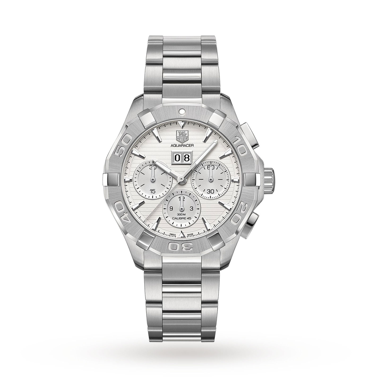 03455e301d4 TAG Heuer Aquaracer Mens Watch | TAG Heuer | Brands | Goldsmiths