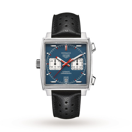 TAG Heuer Vintage Monaco Mens Watch