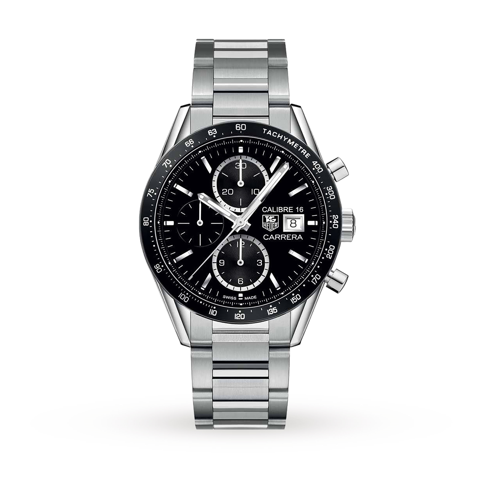 TAG Heuer Carrera Chronograph Men's Watch