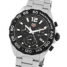 TAG Heuer Formula 1 43mm Mens Watch CAZ1010.BA0842