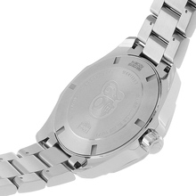 TAG Heuer Aquaracer 300M Calibre 5 Mens 43mm Ceramic Bezel