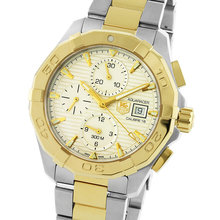 TAG Heuer Aquaracer 300M Calibre 16 Mens 43mm Automatic Chronograph Watch