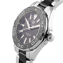 TAG Heuer Aquaracer 35mm Ladies Watch WAY131A.BA0913