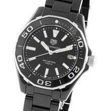 TAG Heuer Aquaracer 35mm Ladies Watch WAY1390.BH0716