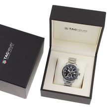 TAG Heuer Carrera Heuer 01 Mens 43mm Automatic Watch