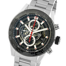 TAG Heuer Carrera Heuer 01 Mens Watch