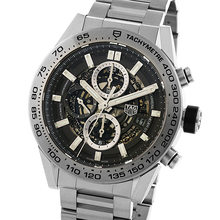 TAG Heuer Carrera Heuer 01 45mm Mens Watch CAR2A8A.BF0707