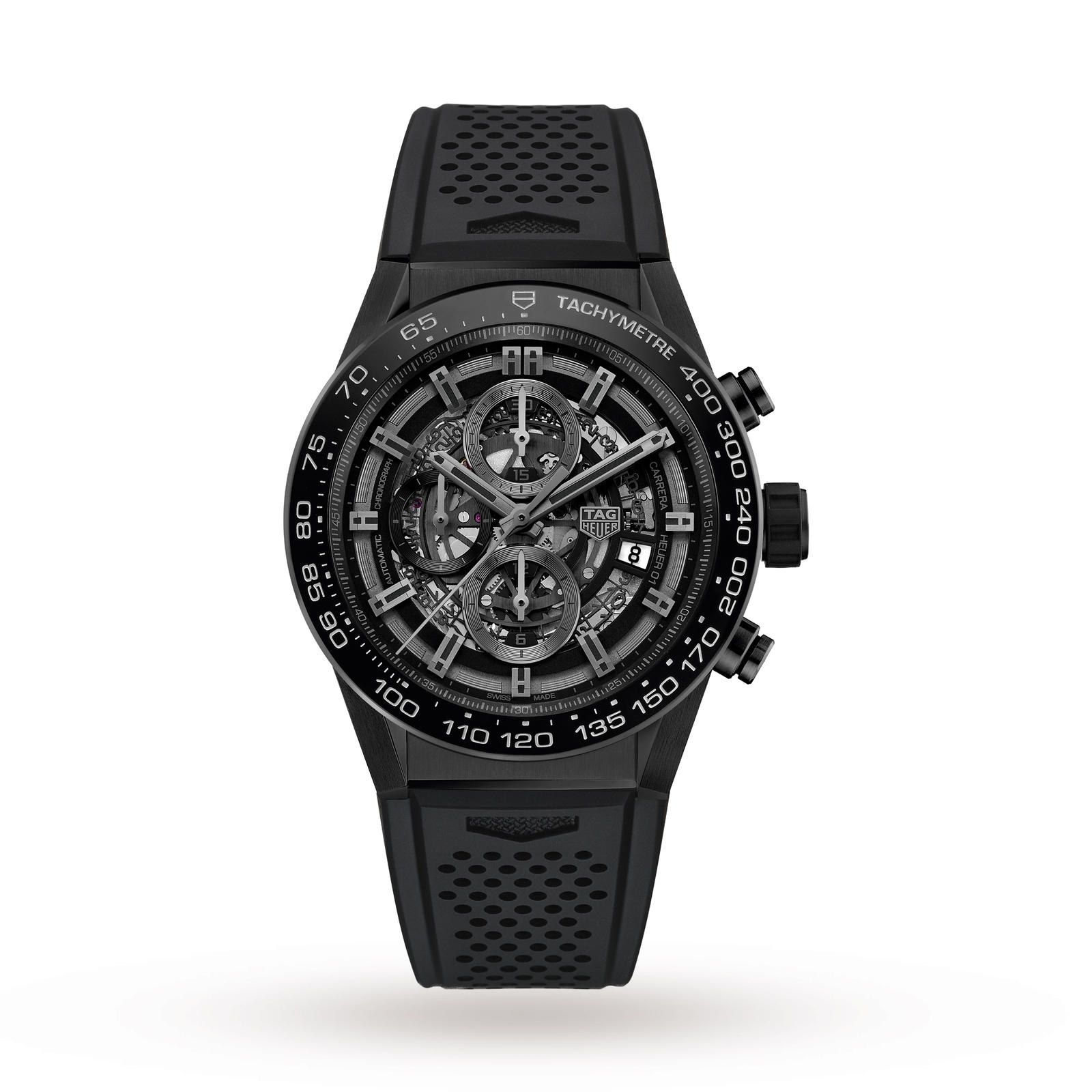 bang black p watch big mens automatic dial hublot watches titanium unico