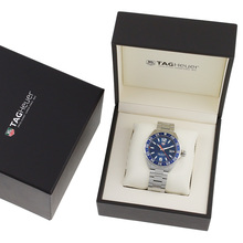TAG Heuer Formula 1 43mm Mens Watch WAZ1010.BA0842