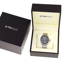TAG Heuer Formula 1 Calibre 5 Mens Automatic Date Watch