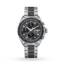TAG Heuer Formula 1 Calibre 16 Mens 44mm Automatic Chronograph Watch