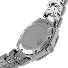 TAG Heuer Link Ladies 32mm Diamond Bezel Watch