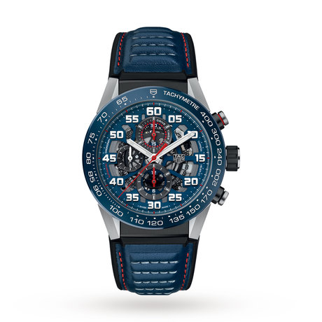 TAG Heuer Red Bull Carrera 01 Mens Watch