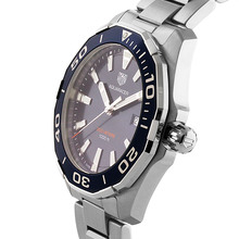 TAG Heuer Aquaracer 43mm Mens Watch WAY101C.BA0746