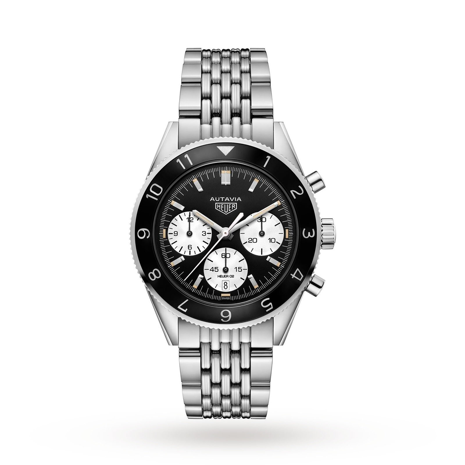 TAG Heuer Autavia 42mm Automatic Watch
