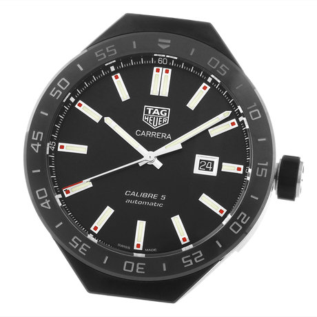 TAG Heuer Connected II Titanium Mens Watch