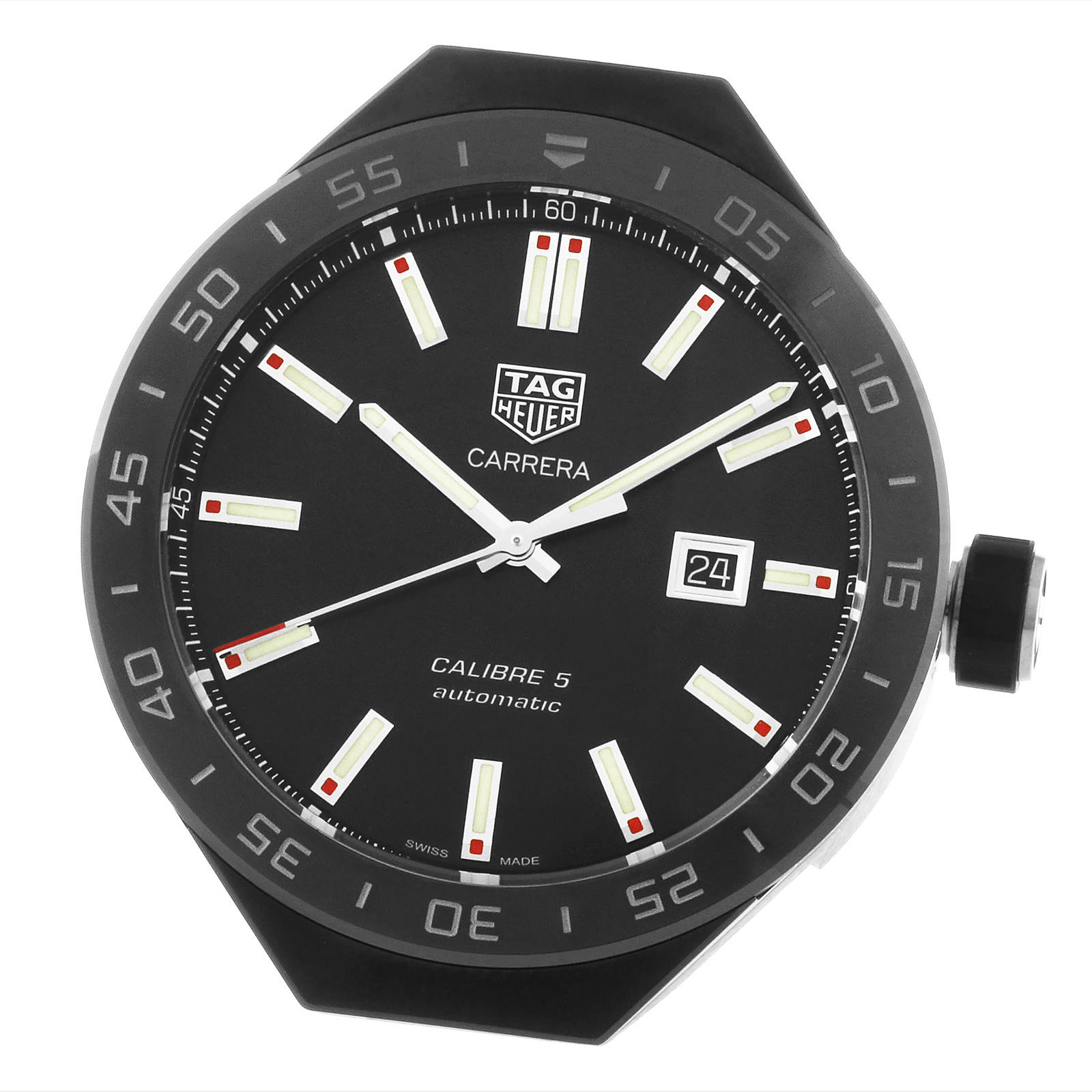 TAG Heuer Connected...