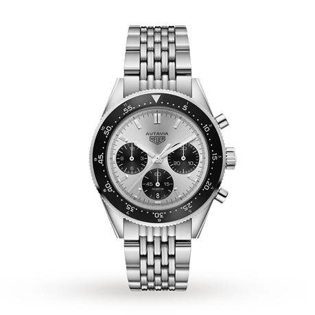 TAG Heuer Autavia 42mm Automatic Limited Edition