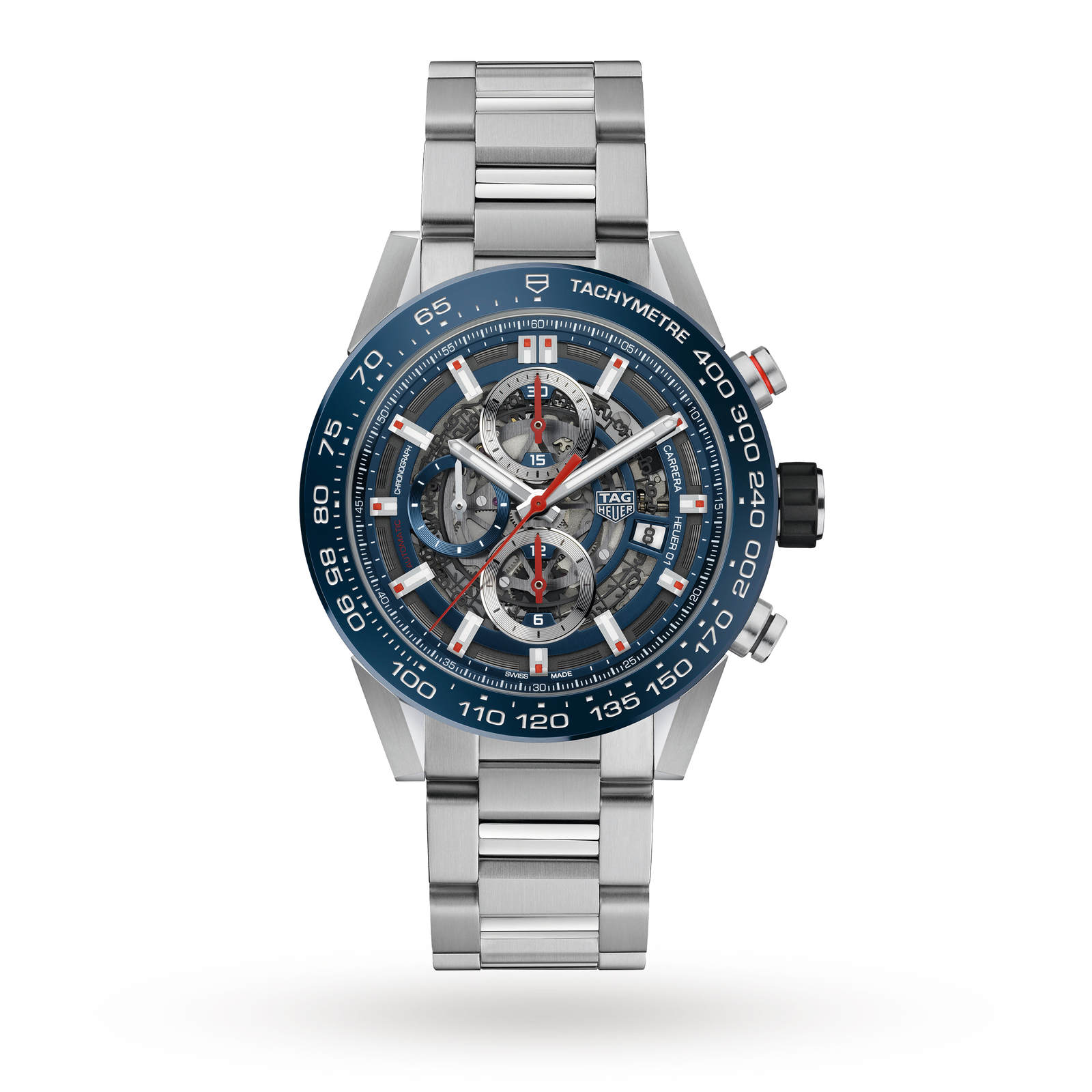 a544844f524 TAG Heuer Carrera Heuer 01 Mens Watch
