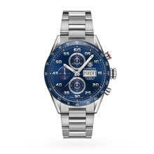 TAG Heuer Carrera Mens 43mm Automatic Watch