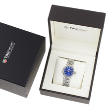 TAG Heuer Link 32mm Ladies Watch WBC1318.BA0600