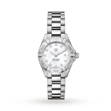 TAG Heuer Aquaracer Quartz 27mm Ladies Watch