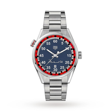 TAG Heuer Carrera Muhammad Ali Limited Edition Mens Watch