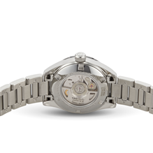 TAG Heuer Carrera Calibre 9 28mm Ladies Watch WAR2419.BA0776