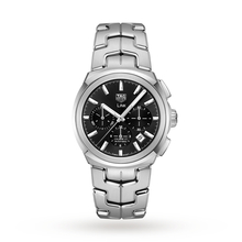 TAG Heuer Link 41mm Calibre 17