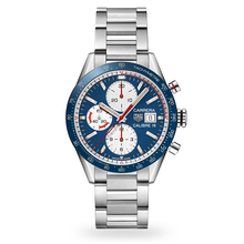 TAG Heuer Carrera Calibre 16 41mm Mens Watch CV201AR.BA0715