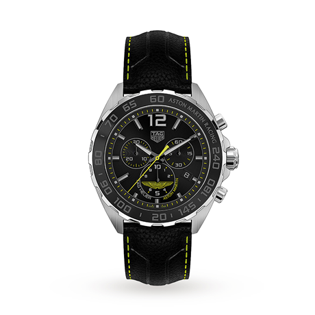 TAG Heuer Formula 1 Aston Martin Edition Mens Watch
