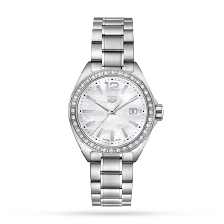 TAG Heuer Watch Formula 1 32mm Ladies Watch WBJ141A.BA0664