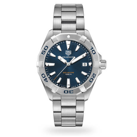 TAG Heuer Aquaracer Calibre 5 Men's Watch