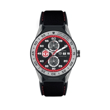 TAG Heuer Connected Modular 45 Manchester United Special Edition Smartwatch