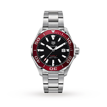 TAG Heuer Aquaracer Calibre 5 Mens Watch - World Exclusive Limited to 250 pieces