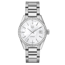 TAG Heuer Carrera Ladies Watch WBK1316.BA0652