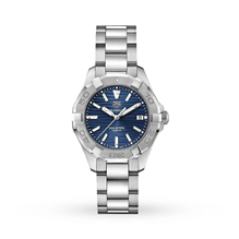 TAG Heuer Aquaracer Ladies Watch WBD131D.BA0748