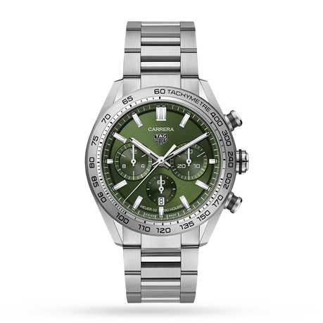 TAG Heuer Carrera Calibre Heuer 44mm Mens Watch