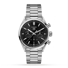 TAG Heuer Carrera 42mm Mens Watch CBN2010.BA0642