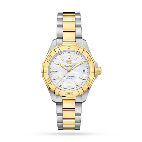 TAG Heuer Aquaracer 32mm Ladies Watch WBD2321.BB0320